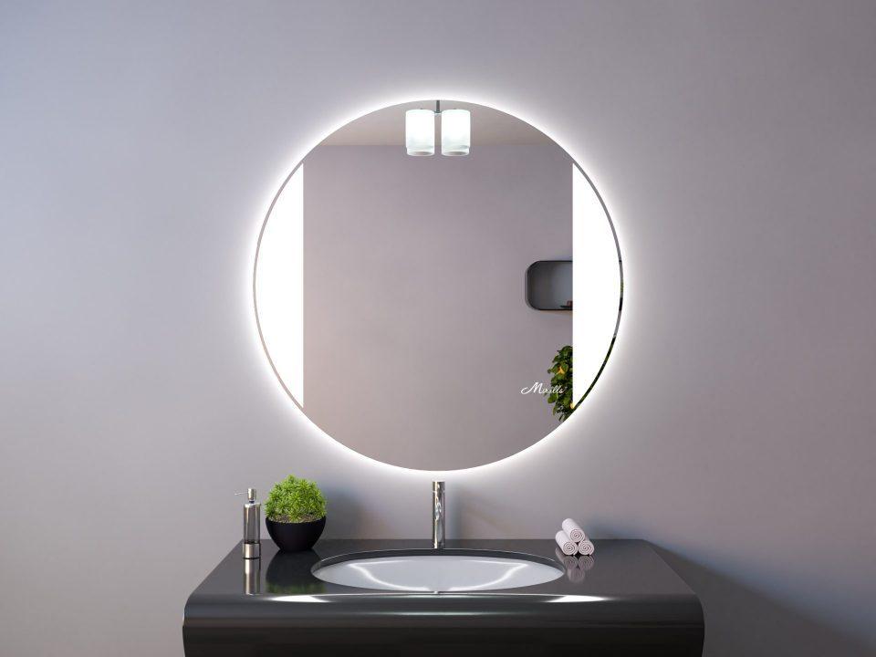 Зеркало с подсветкой Margo