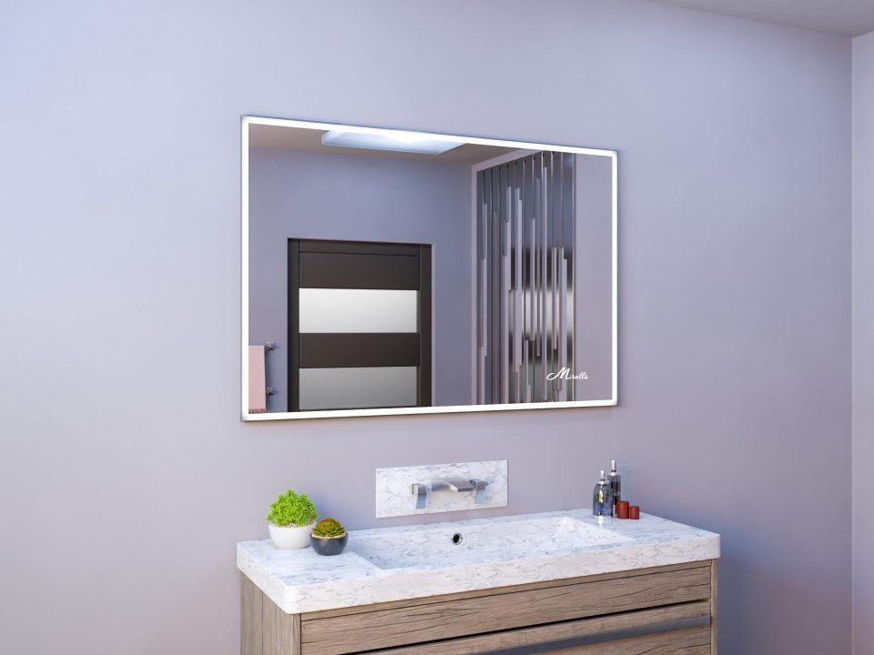Зеркало с подсветкой Sella Extra
