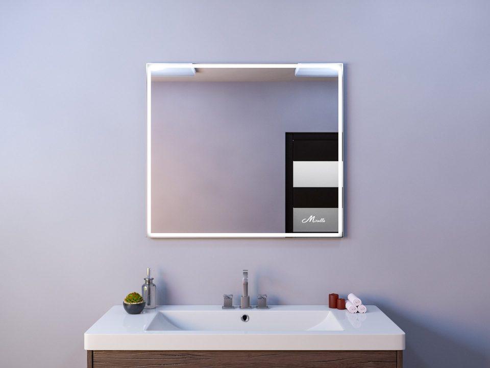 Зеркало с подсветкой Sella