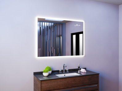Зеркало с подсветкой Murano