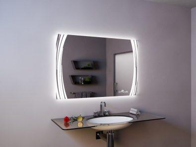 Зеркало с подсветкой Anastasia