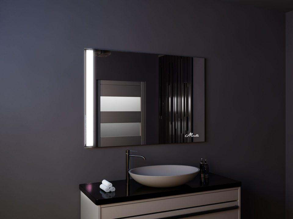 Зеркало с подсветкой Vesta