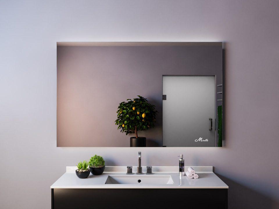 Зеркало с подсветкой Valerya