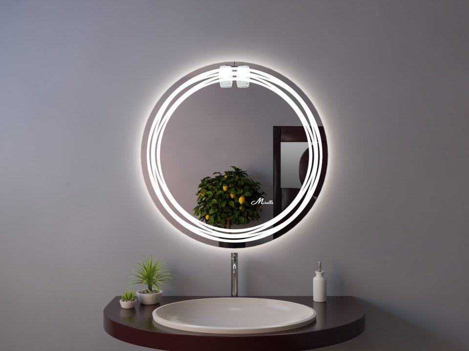Зеркало с подсветкой Arena