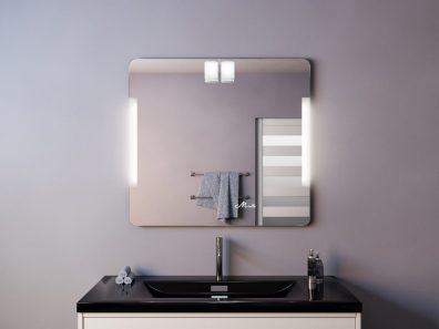 Зеркало с подсветкой Bravus