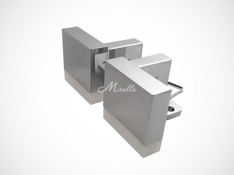 Светильник Cube Double 220 В 2 x 3 Вт