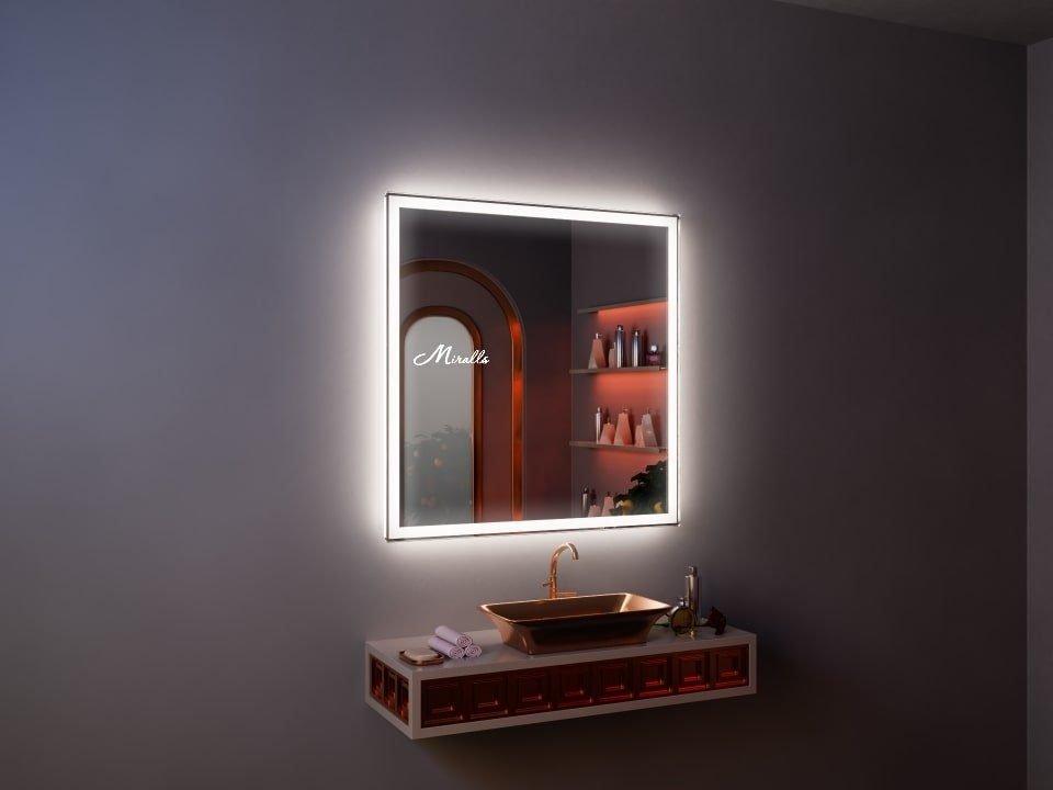 Зеркало с подсветкой Murano Extra