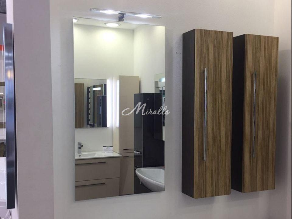 Зеркало Galla в ванной комнате