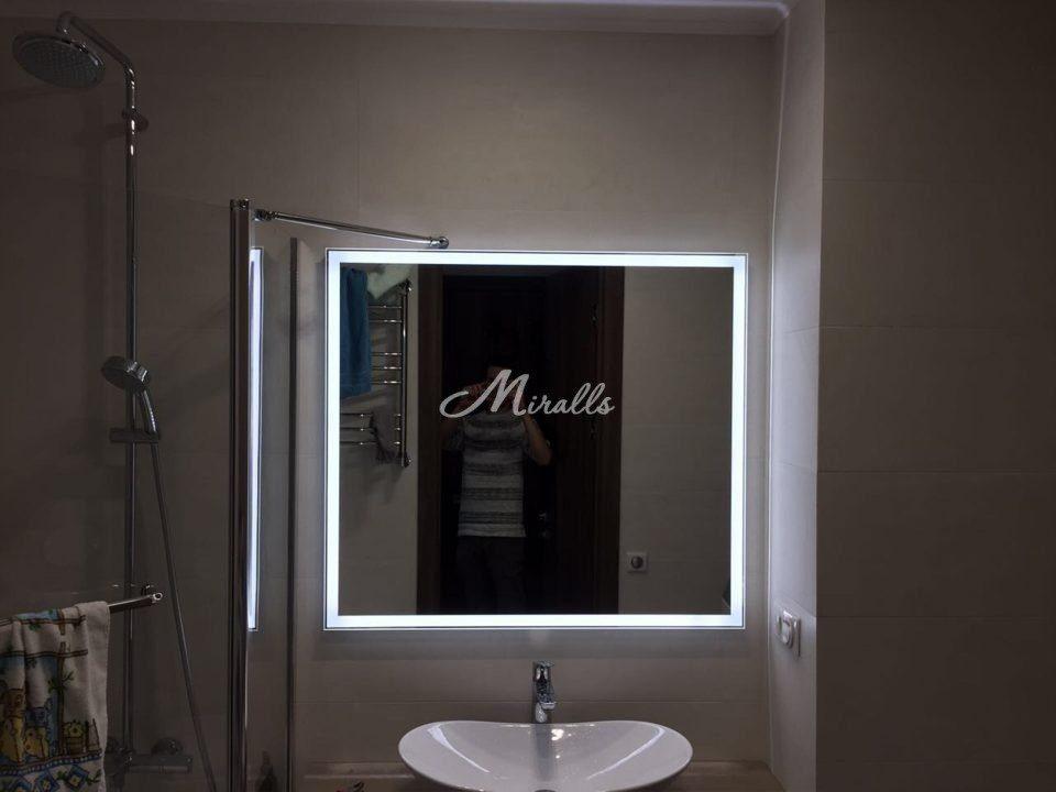 Зеркало Murano Extra в стиле ар-деко