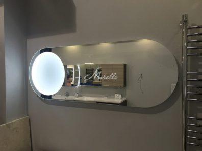 Зеркало Luna в магазине наших партнеров