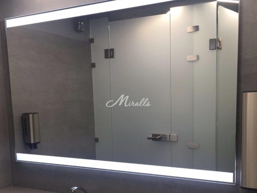 Модификация зеркала Lora Extra (вертикальный рисунок заменен на горизонтальный) в Panorama360