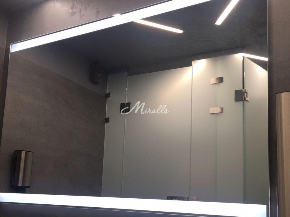 Зеркало Lora Extra в Москва Сити