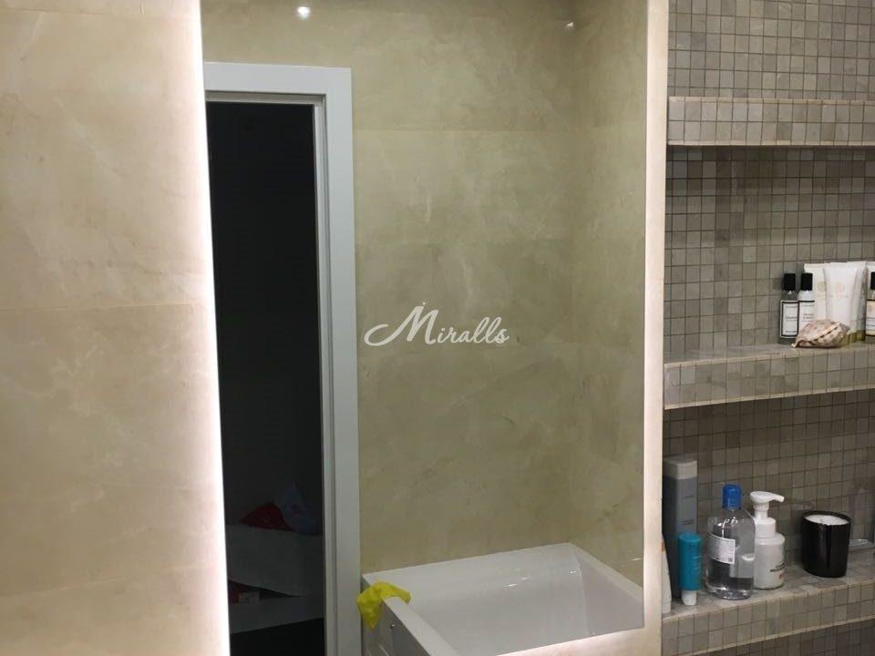 """Наше зеркало Light в частной квартире (ЖК """"Новая Звезда"""")"""