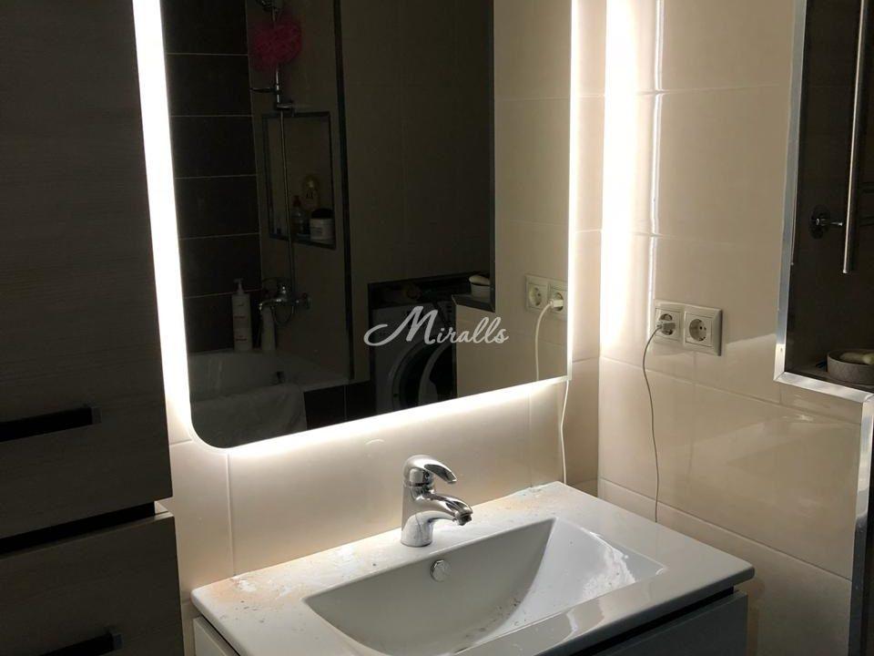 Наше зеркало Sabina в частной квартире в ЖК «Новые Кузьминки»