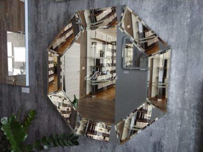 Зеркало без подсветки Coliseum