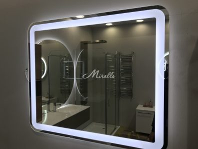 Зеркало Loretta в ТЦ «Мебель Park»
