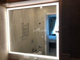 Зеркало Murano Extra в ЖК «Северный»