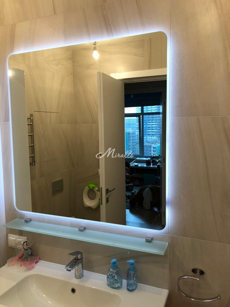 Зеркало XL в жилом комплексе Green Park