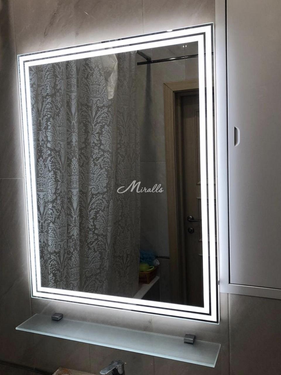 Зеркало Versal в частной квартире (Квартал Wellton Park)