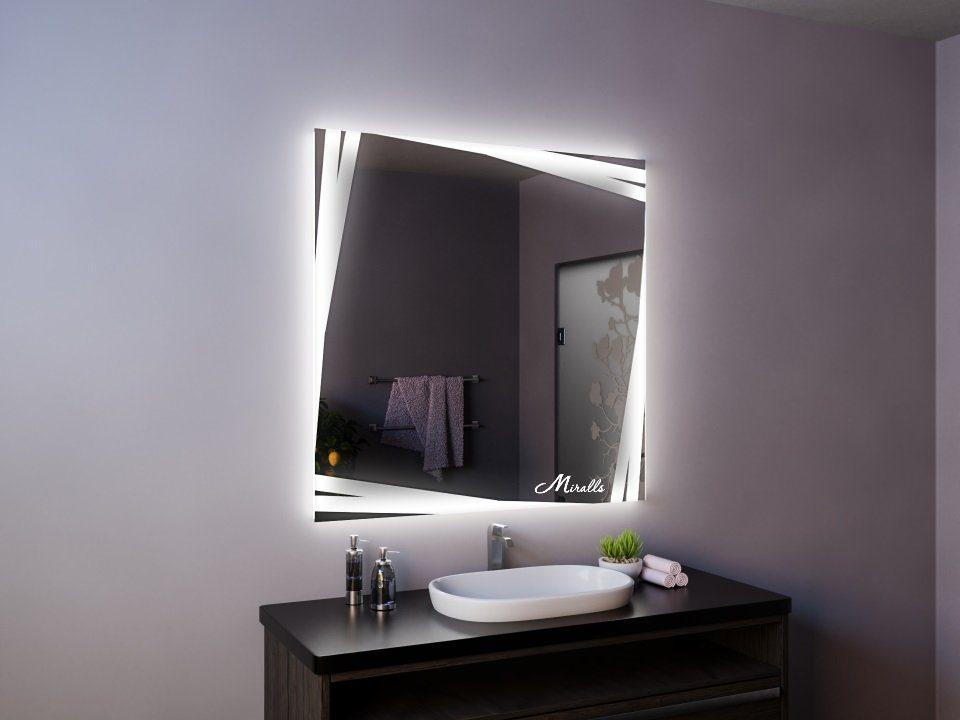 Зеркало с подсветкой Malevich