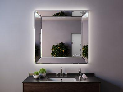 Зеркало с подсветкой Provance Extra