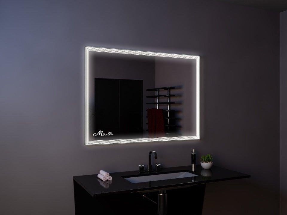 Зеркало с подсветкой Bohemia