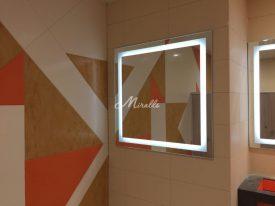 Зеркало Edging в Торговом Центре