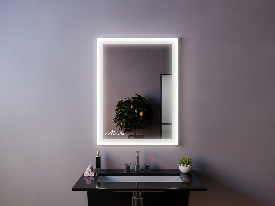 Зеркало с подсветкой Modern