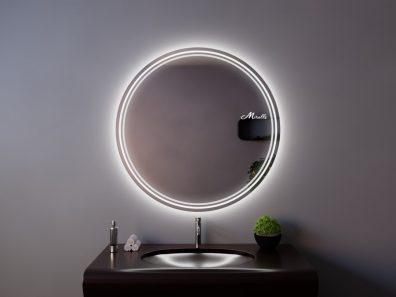 Зеркало с подсветкой Neo