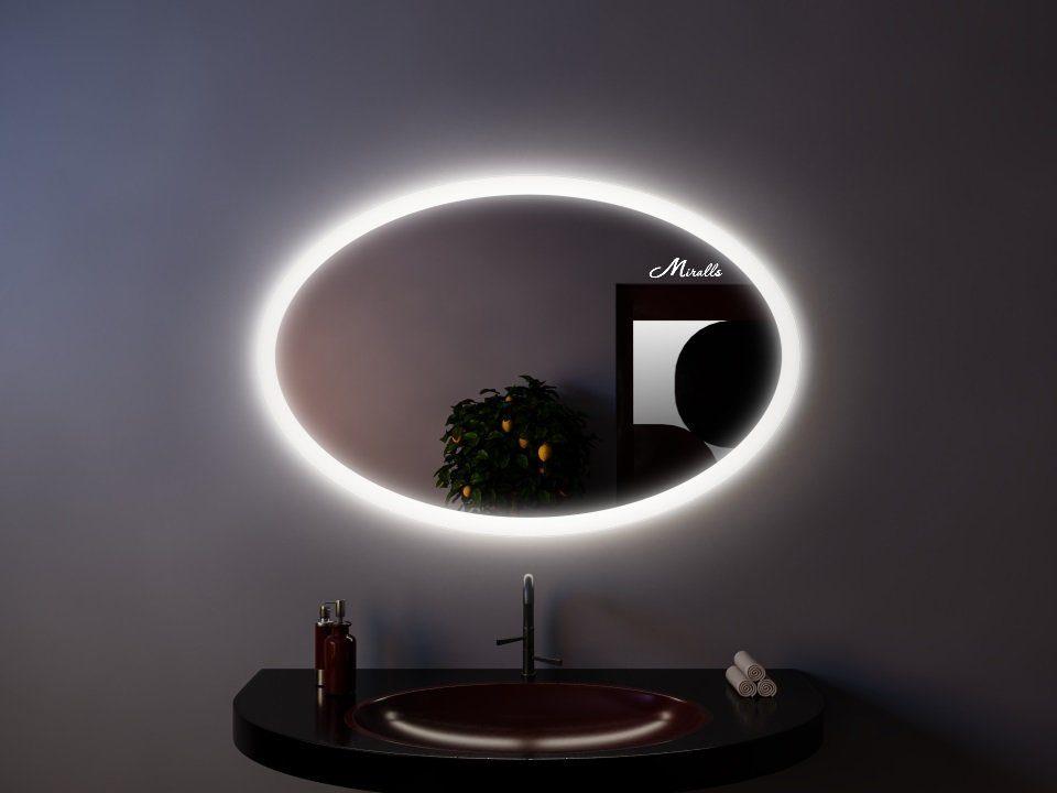Зеркало с подсветкой Oko