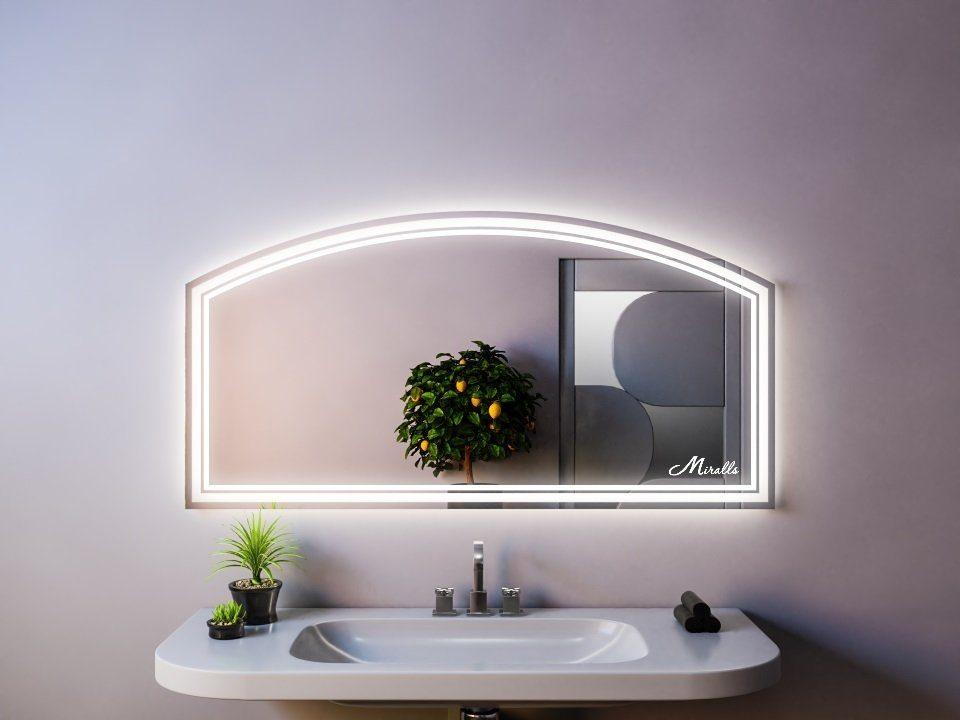 Зеркало с подсветкой Opus
