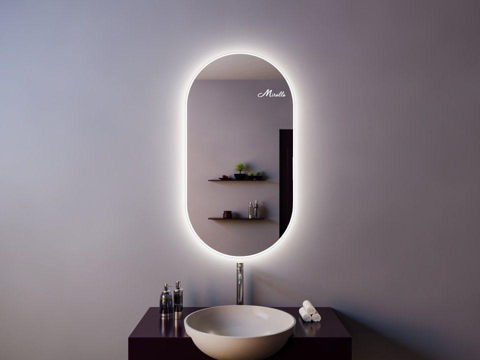 Зеркало с подсветкой Petra