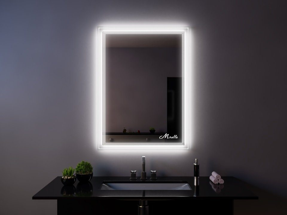 Зеркало с подсветкой Royal