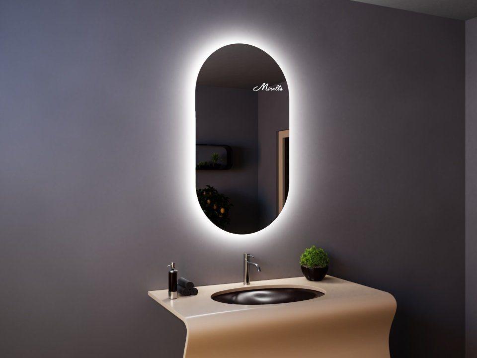 Зеркало с подсветкой Serena