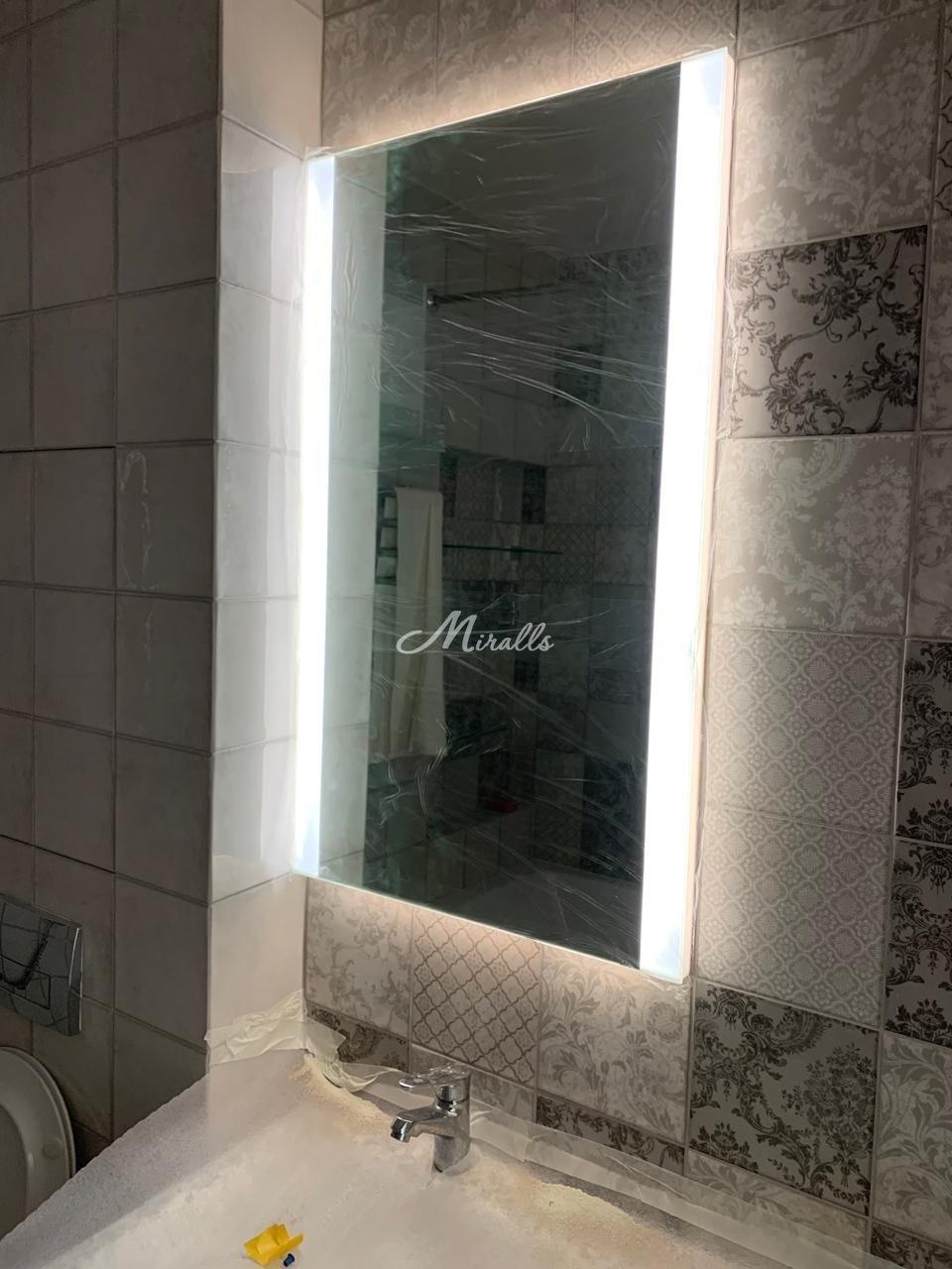 Зеркало Adele в частной квартире (ЖК Савеловский сити)