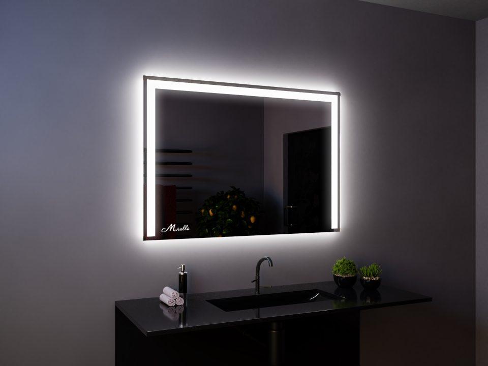 Зеркало с подсветкой Casanova