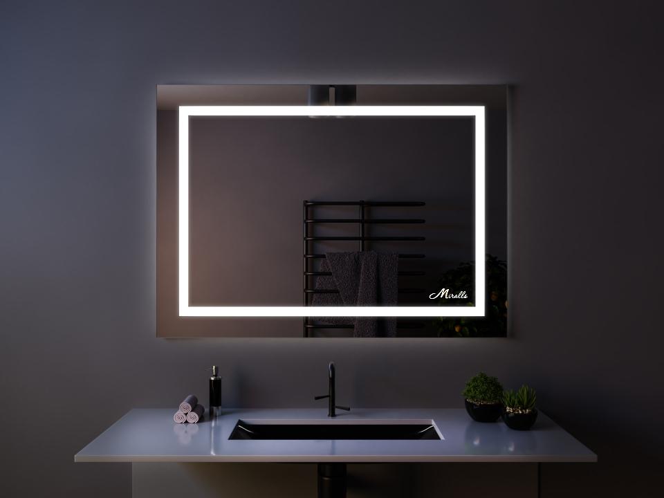 Зеркало с подсветкой Millennium