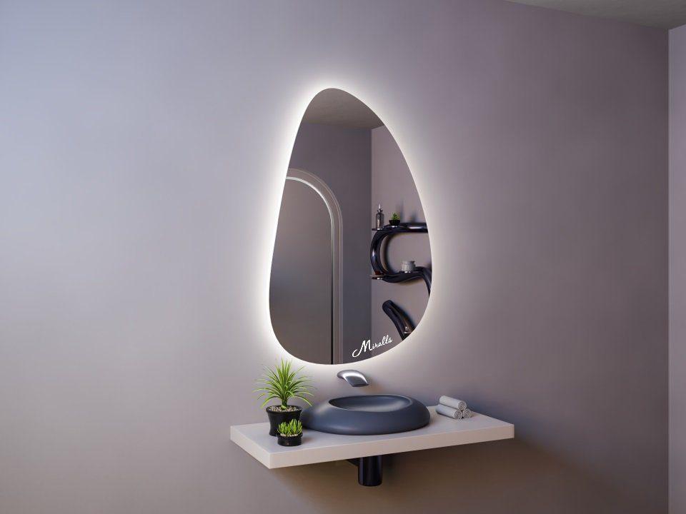 Зеркало с подсветкой Pandora Extra