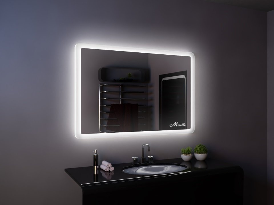 Зеркало с подсветкой Verona