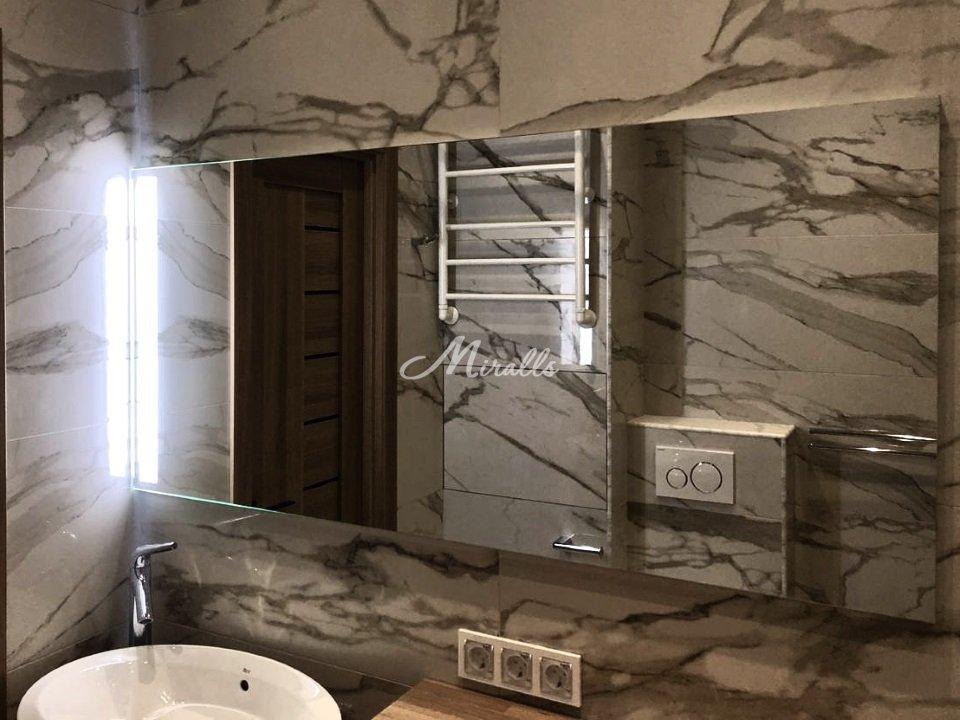 Зеркало Vesta в частной квартире (ЖК Red Side)