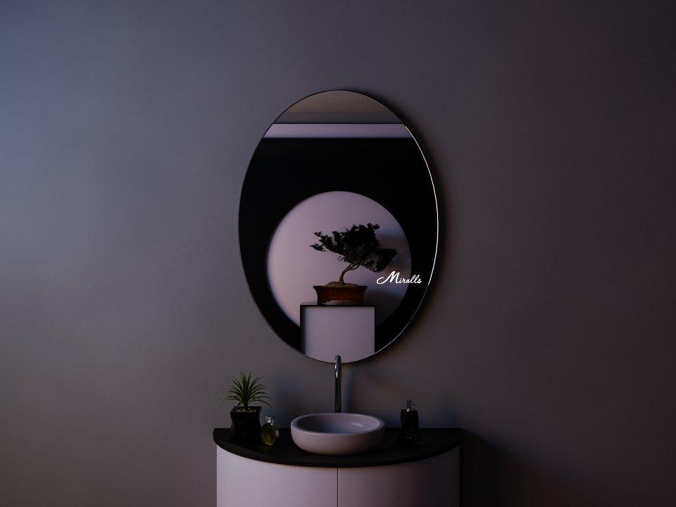 Зеркало без подсветки Azora