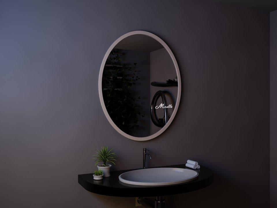Зеркало без подсветки Mario