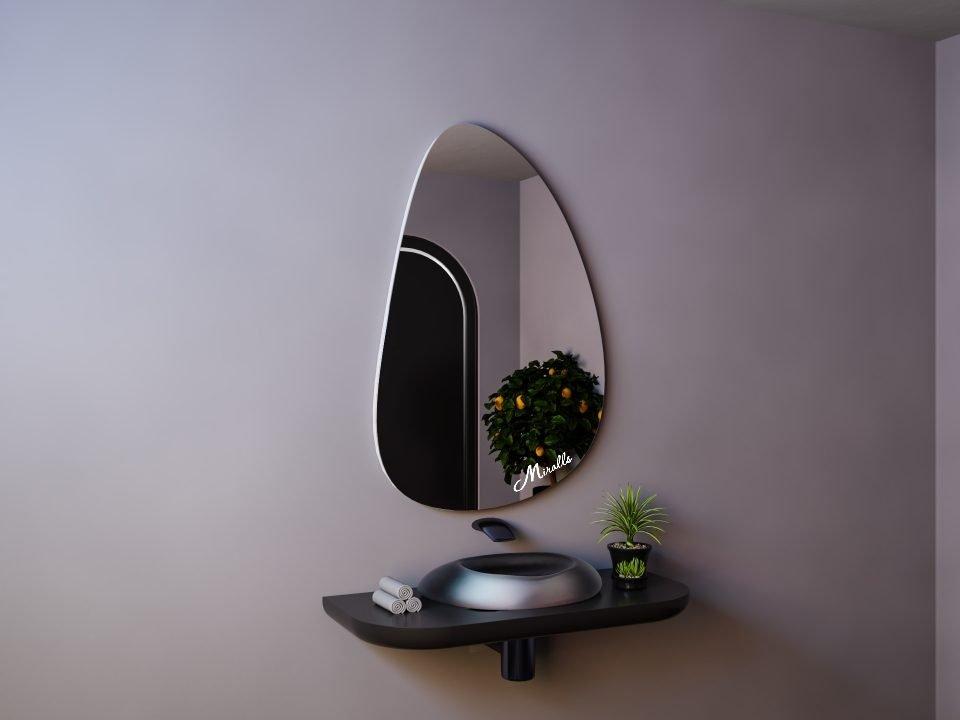 Зеркало без подсветки Pandora