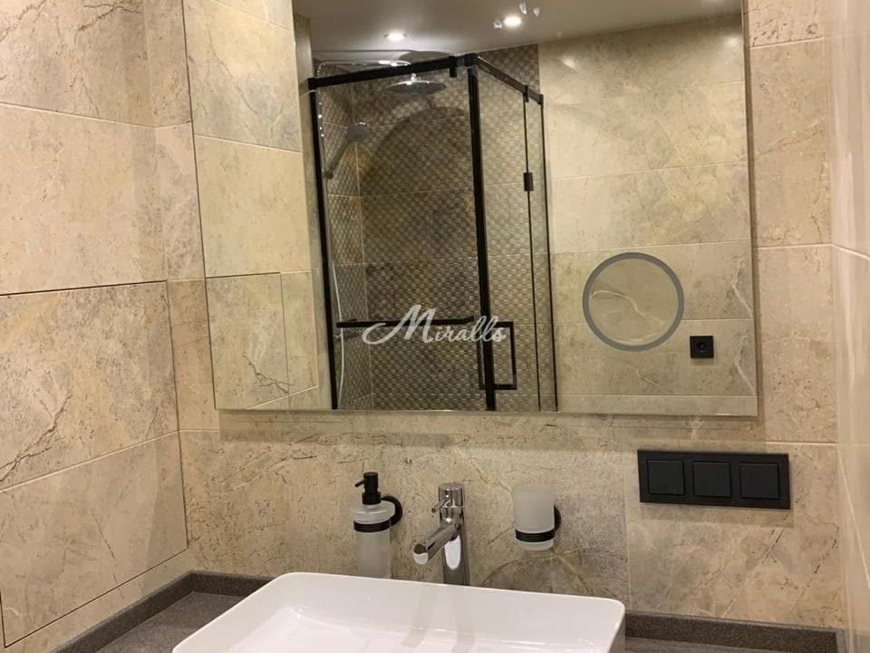 Зеркало Valerya с увеличительным стеклом