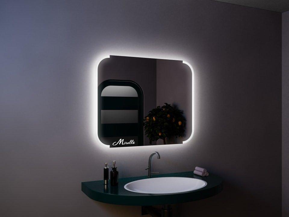 Зеркало с подсветкой Cassandra