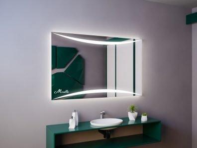 Зеркало с подсветкой Elegance