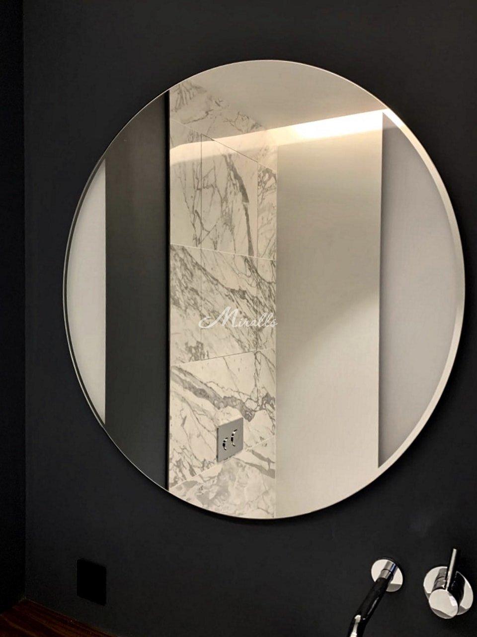 Зеркало Margo в выключенном состоянии