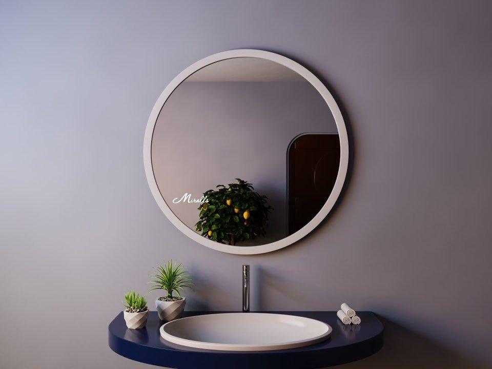 Зеркало без подсветки Orion