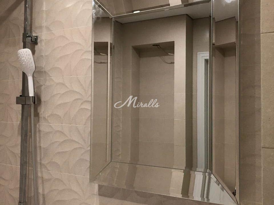Зеркало Provance в частной квартире