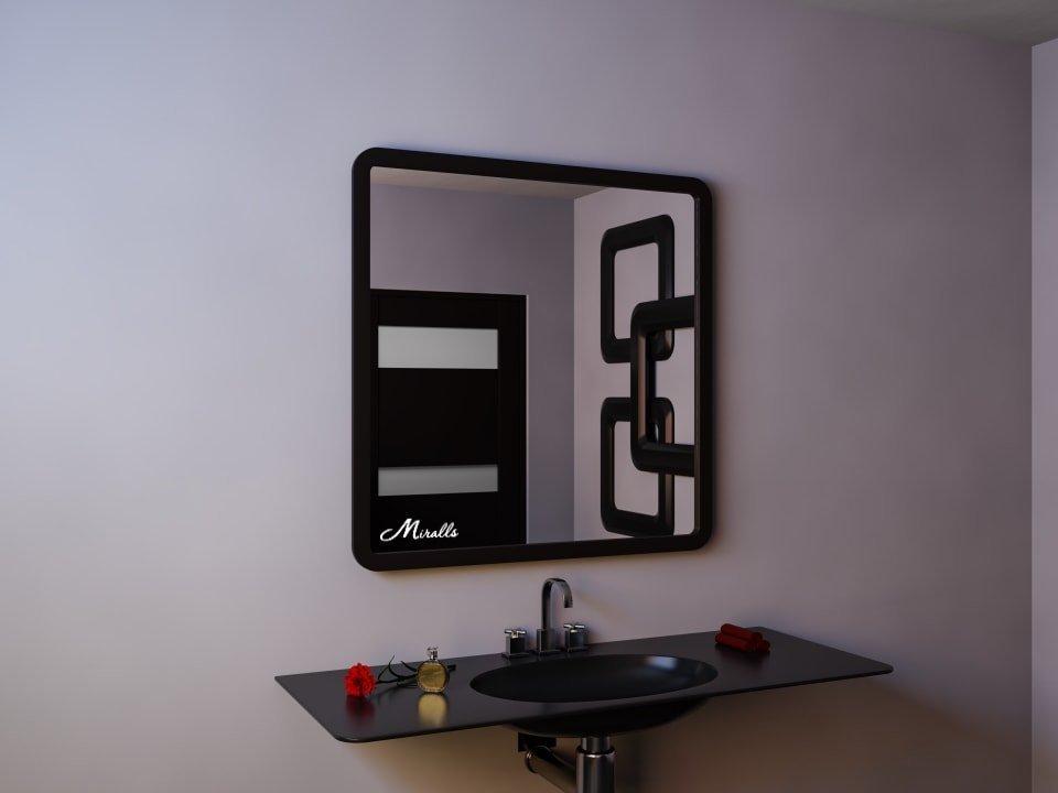 Зеркало без подсветки Sparta